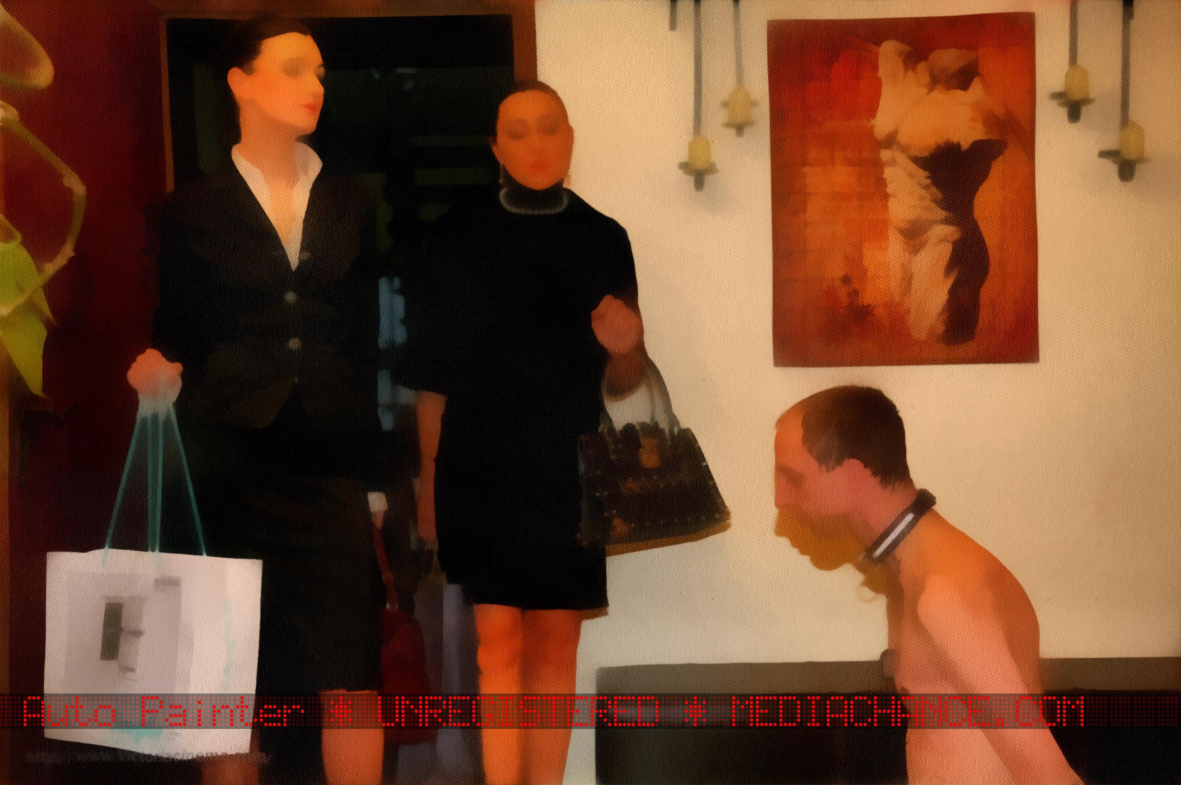 Раба для извращенца 3 фотография